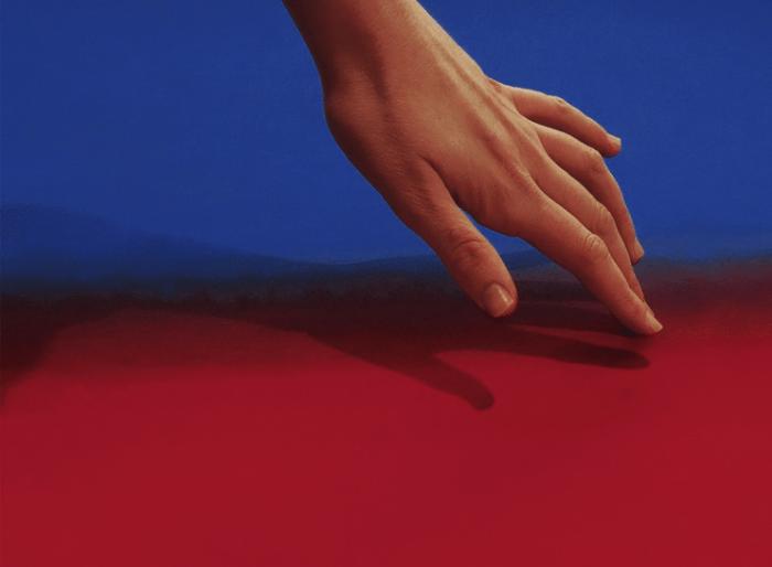 The Blank Margins of Poetry, Francesca Dondoglio interviewed by Viola Alberti, artwork Ricerca su Una via di Mezzo